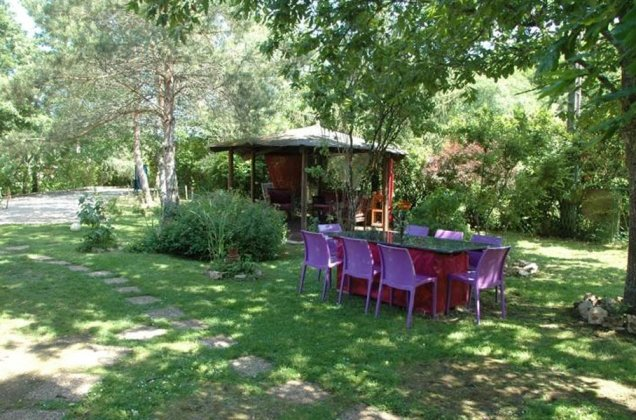 Photo n°69143 : luxury villa rental, France, DORCOR 009