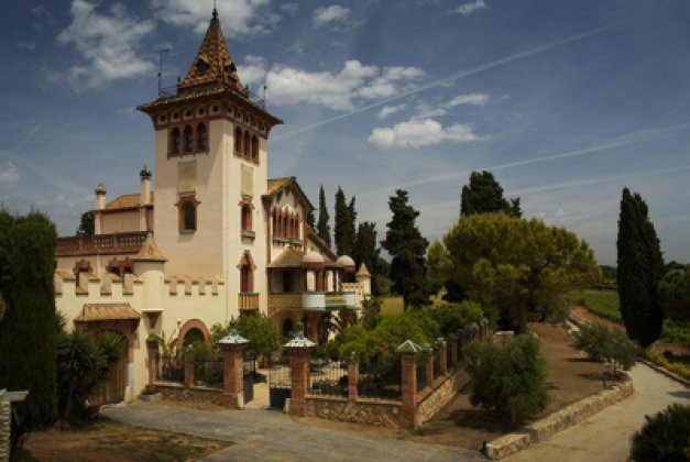 Photo n°28145 : luxury villa rental, Spain, ESPCAT 2101