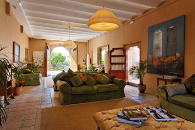 Photo n°28157 : luxury villa rental, Spain, ESPCAT 2101
