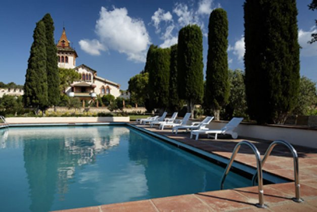 Photo n°28148 : luxury villa rental, Spain, ESPCAT 2101