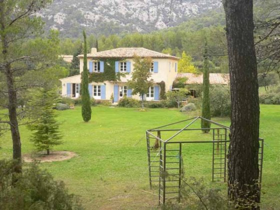 Photo n°38427 : location villa luxe, France, BDRAIX 112