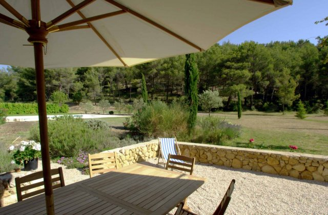 Photo n°38438 : location villa luxe, France, BDRAIX 112