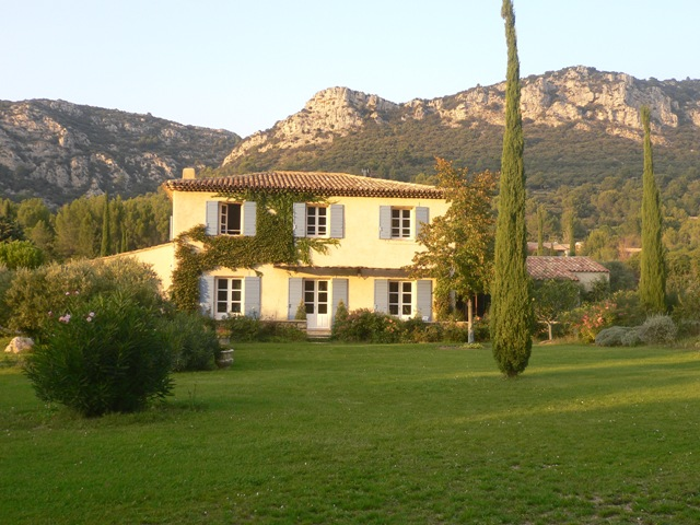 luxury villa rental, France, BDRAIX 112