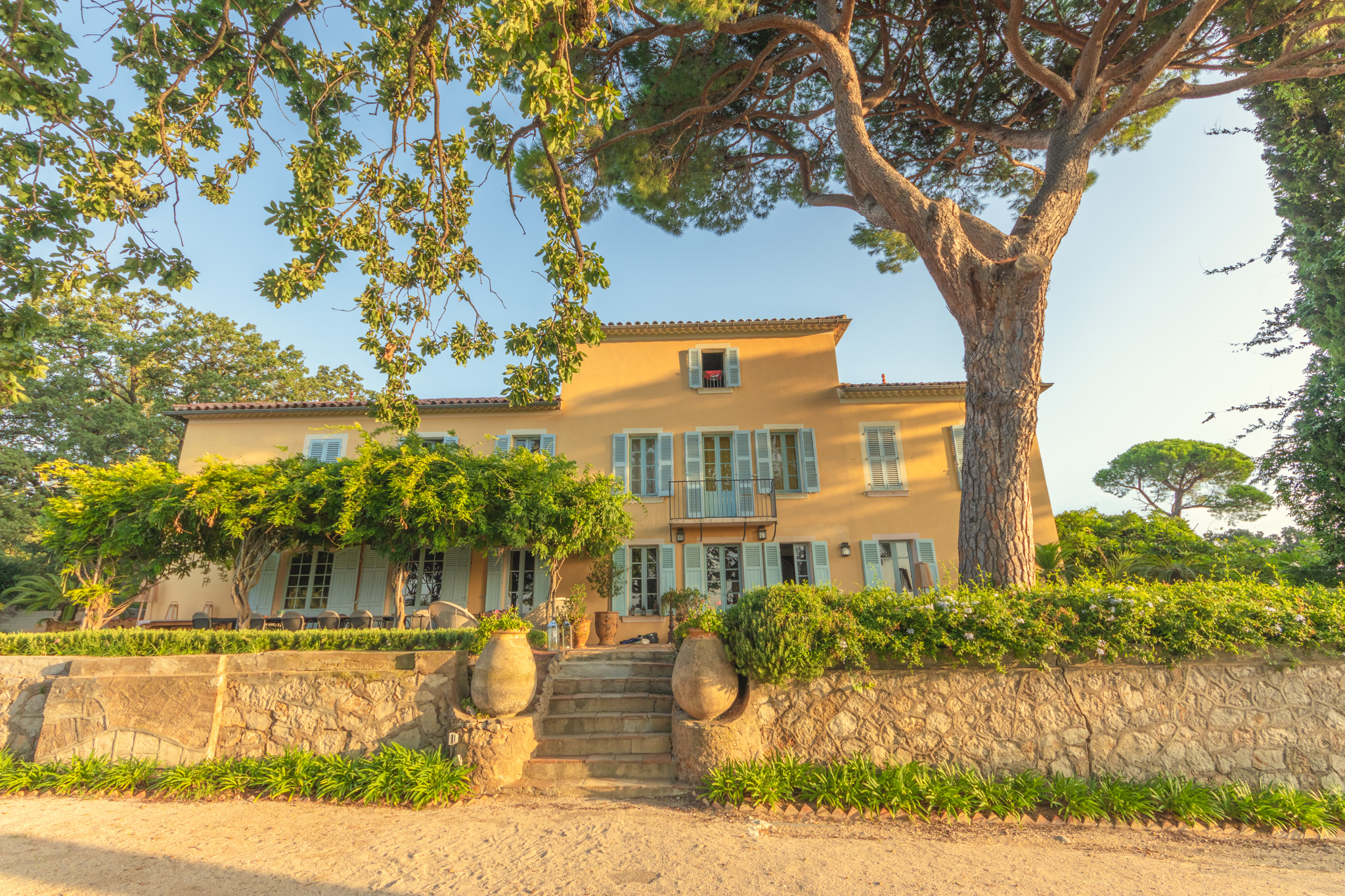 luxury villa rental, France, VARTOU 014