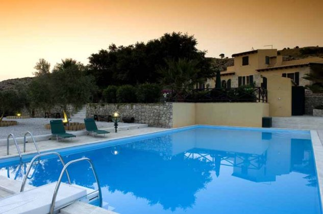 Photo n°42466 : location villa luxe, Italie, SICAGR 2603