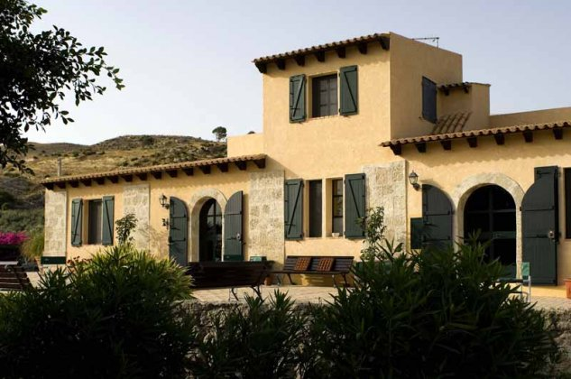 Photo n°42463 : location villa luxe, Italie, SICAGR 2603