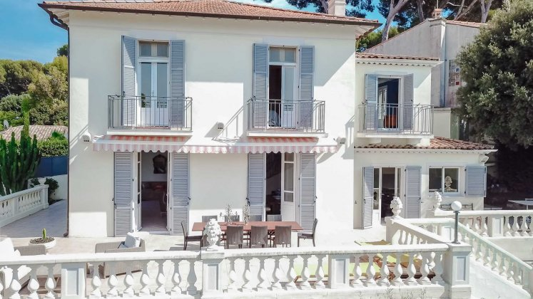 Photo n°170057 : luxury villa rental, France, ALPCAB 044
