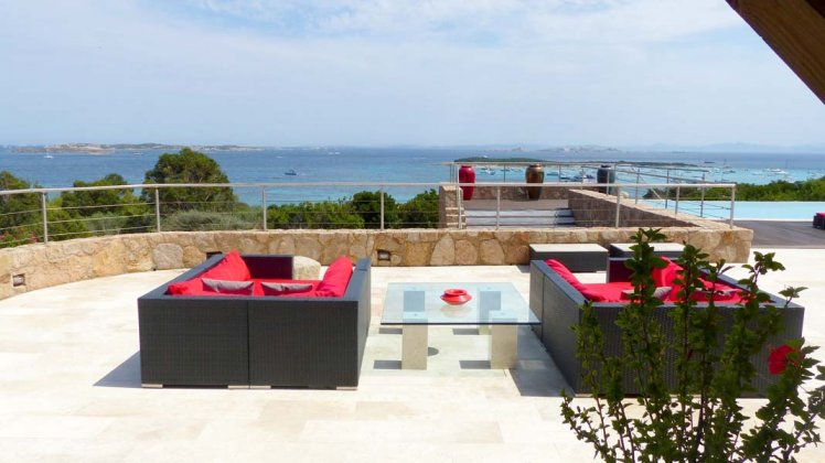 Photo n°79130 : location villa luxe, France, CORSPE 004