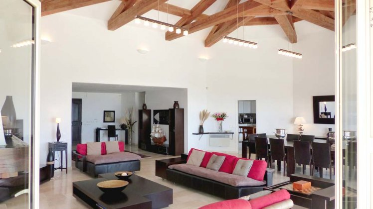 Photo n°79140 : location villa luxe, France, CORSPE 004