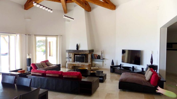 Photo n°79142 : location villa luxe, France, CORSPE 004