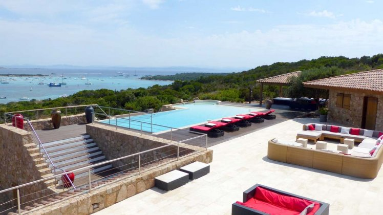 Photo n°79143 : location villa luxe, France, CORSPE 004