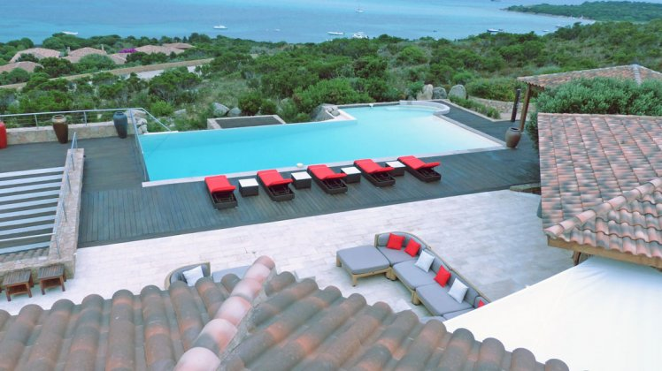 Photo n°78141 : location villa luxe, France, CORSPE 004