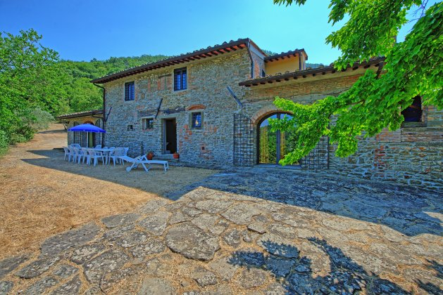 Photo n°129312 : location villa luxe, Italie, TOSCHI 924