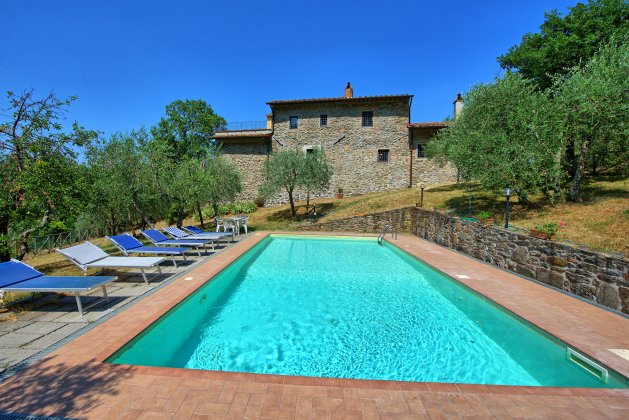 Photo n°129301 : location villa luxe, Italie, TOSCHI 924