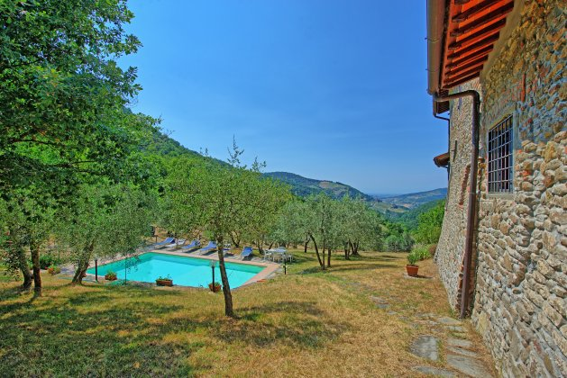 Photo n°129300 : location villa luxe, Italie, TOSCHI 924