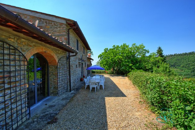 Photo n°129314 : location villa luxe, Italie, TOSCHI 924