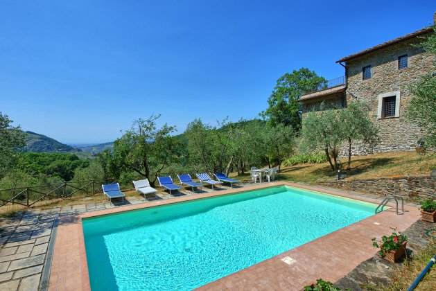 Photo n°129308 : location villa luxe, Italie, TOSCHI 924