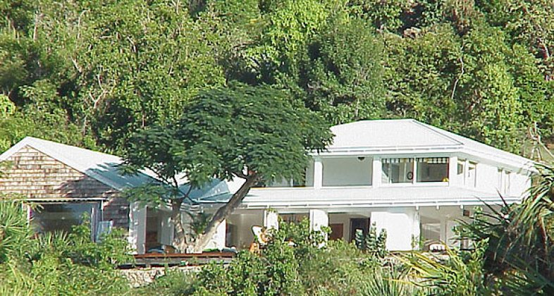 Photo n°46480 : luxury villa rental, Caraibean and Americas, STBART 194