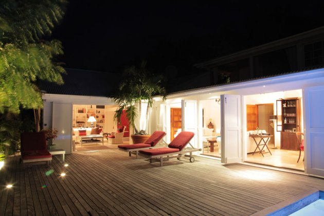 Photo n°46465 : luxury villa rental, Caraibean and Americas, STBART 194