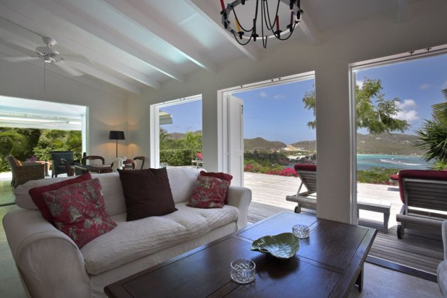 Photo n°46475 : luxury villa rental, Caraibean and Americas, STBART 194