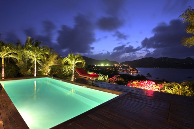 Photo n°46464 : luxury villa rental, Caraibean and Americas, STBART 194