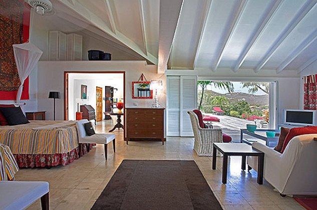 Photo n°46481 : luxury villa rental, Caraibean and Americas, STBART 194