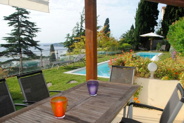 Photo n°55960 : luxury villa rental, France, ALPBEA 008