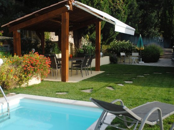 Photo n°141519 : luxury villa rental, France, ALPBEA 008