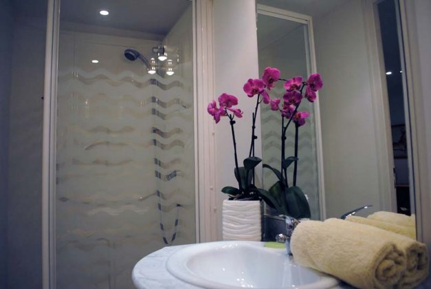 Photo n°55976 : luxury villa rental, France, ALPBEA 008