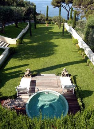 Photo n°55378 : location villa luxe, France, ALPMON 033
