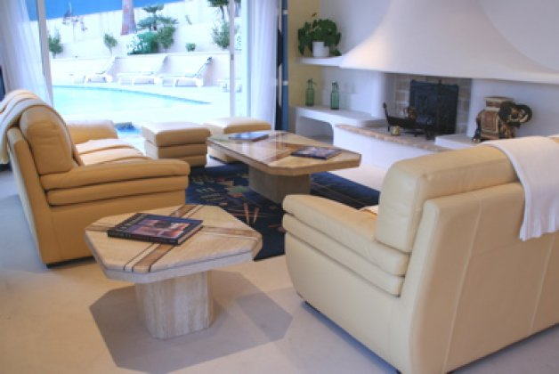 Photo n°29977 : location villa luxe, France, ALPCAN 506