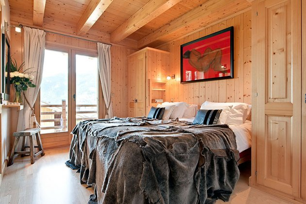 Photo n°46528 : location villa luxe, Suisse, CHAVER 4604