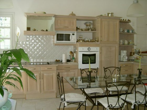 Photo n°57060 : location villa luxe, France, VARGRI 002