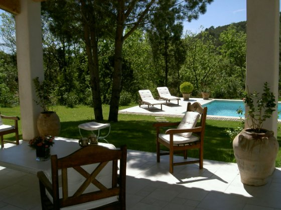 Photo n°57061 : location villa luxe, France, VARGRI 002