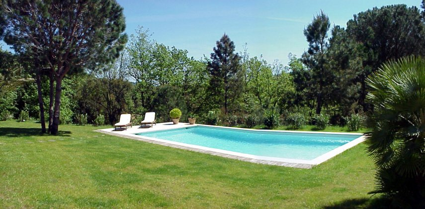 Photo n°57063 : location villa luxe, France, VARGRI 002