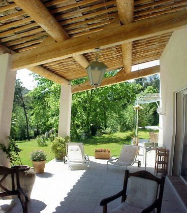 Photo n°57062 : location villa luxe, France, VARGRI 002