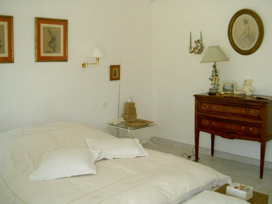 Photo n°57056 : location villa luxe, France, VARGRI 002