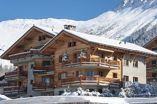 Photo n°47142 : location villa luxe, Suisse, CHAVER 101