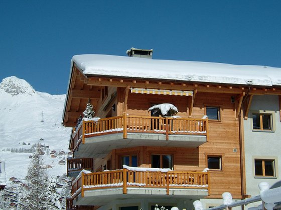 Photo n°46960 : location villa luxe, Suisse, CHAVER 101