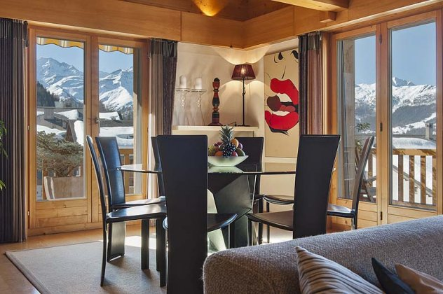 Photo n°47114 : location villa luxe, Suisse, CHAVER 101