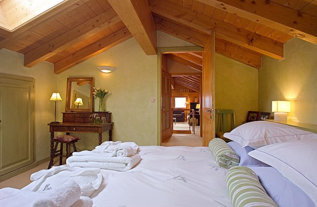 Photo n°46954 : location villa luxe, Suisse, CHAVER 101