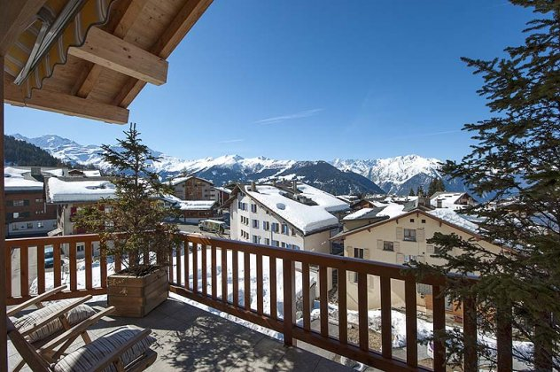 Photo n°47135 : location villa luxe, Suisse, CHAVER 101