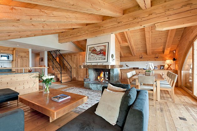 Photo n°46542 : luxury villa rental, Switzerland, CHAVER 4605