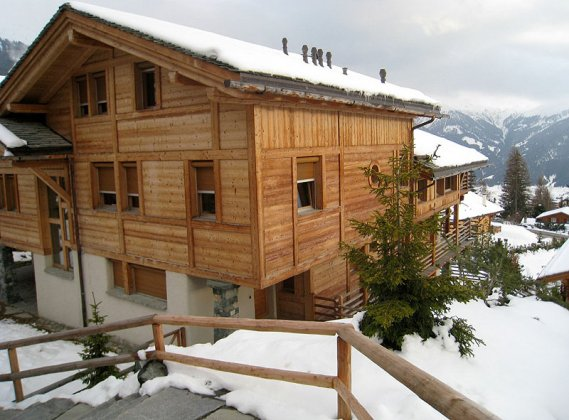 Photo n°46541 : luxury villa rental, Switzerland, CHAVER 4605