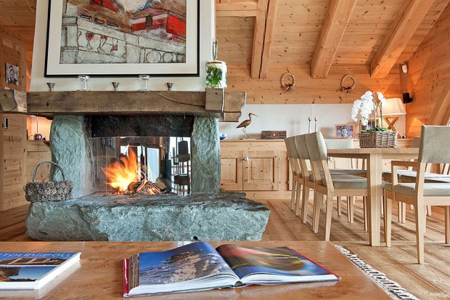 Photo n°46544 : luxury villa rental, Switzerland, CHAVER 4605