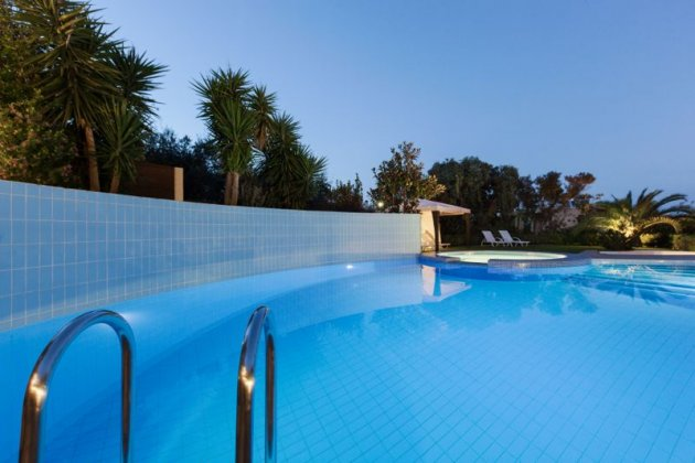 Photo n°86976 : luxury villa rental, Greece, CRECHA 1901