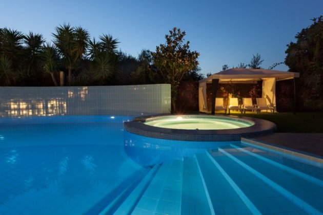 Photo n°86980 : luxury villa rental, Greece, CRECHA 1901