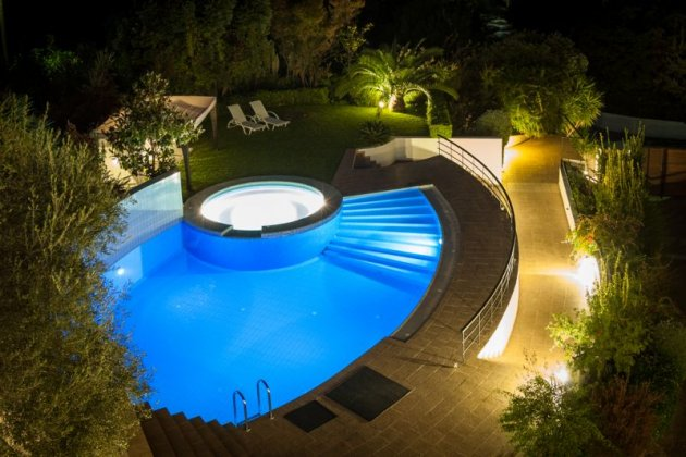 Photo n°86981 : luxury villa rental, Greece, CRECHA 1901