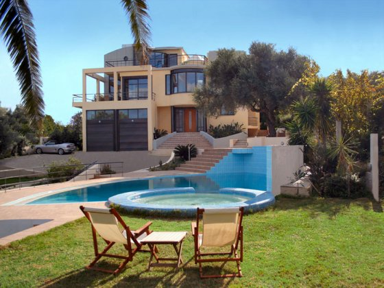 Photo n°45510 : luxury villa rental, Greece, CRECHA 1901