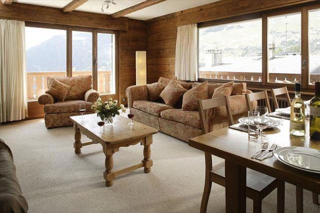 Photo n°50209 : luxury villa rental, Switzerland, CHAVER 202